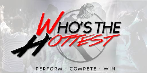 Who's the Hottest – August 6th at Icon Lounge (Indianapolis, IN)