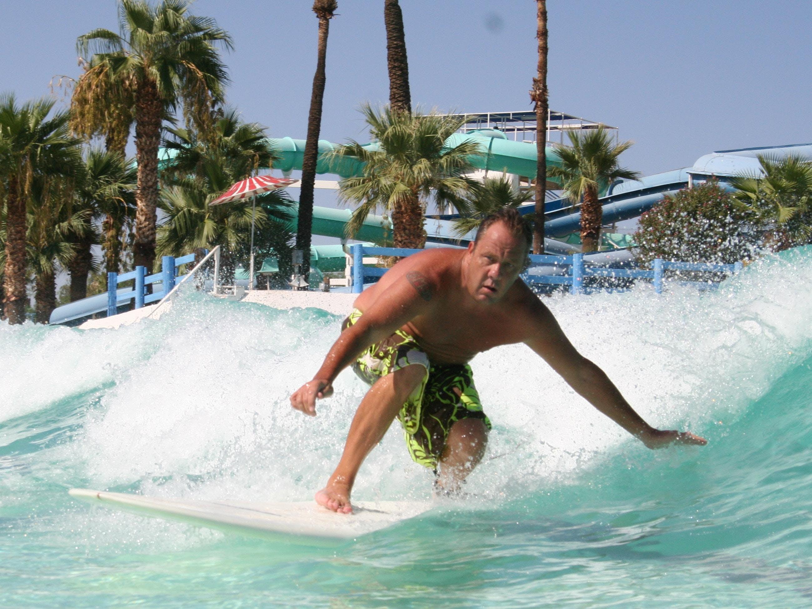 Surf Memberships