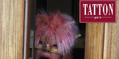 Traditional Tales: Cinderella at Tatton Park