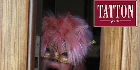 Traditional Tales: Cinderella at Tatton Park tickets