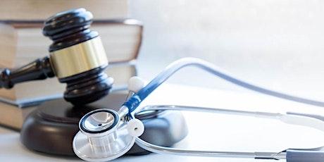 Involuntary Treatment Act - ITA 101Training  tickets