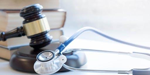 Involuntary Treatment Act - ITA 101