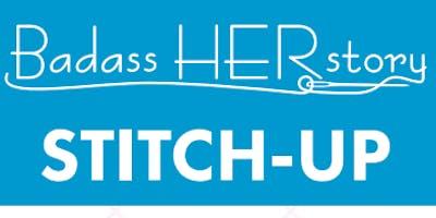 Badass HERstory PDX Stitch-up
