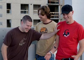Shane Hines and The Trance Reunion Show + MBB