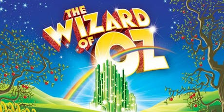 The Wizard of Oz Panto tickets