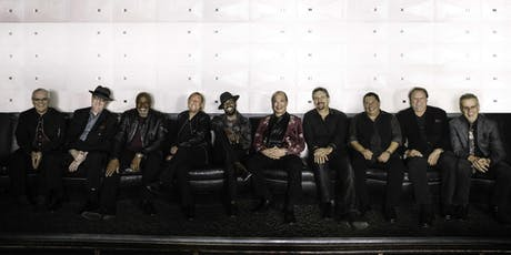 Tower of Power - 50th Anniversary Tour tickets