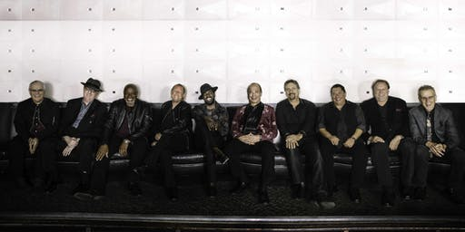 Tower of Power - 50th Anniversary Tour