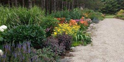 Free Garden Workshops - Spectacular Plant Combinations