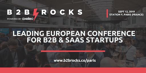 Paris, France Business Events | Eventbrite