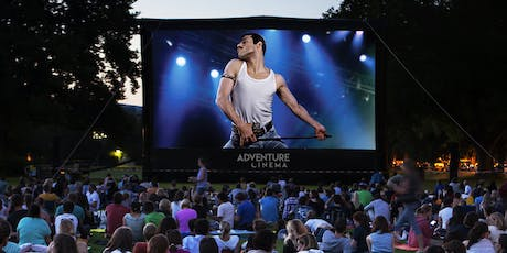 Bohemian Rhapsody Outdoor Cinema Experience in Aveley, Essex tickets