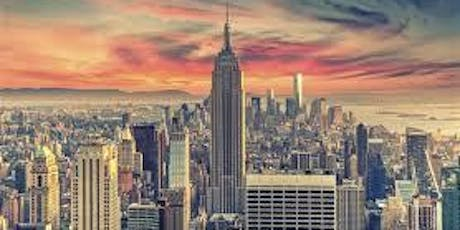 The Inside Info on the New York City Residential Buyer's Market- Zurich Version tickets