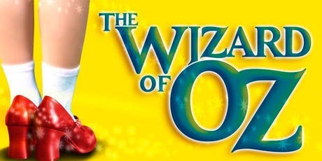 The Wizard of Oz - Thursday Special tickets