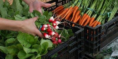 Agricultural Entrepreneurship 2020