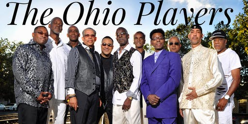 The Ohio Players