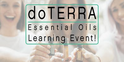 doTERRA Essential Oils Event