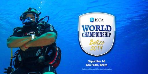 ISCA World Championship: Belize 2019