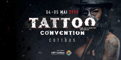 1. Tattoo Convention Cottbus
