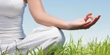 Intro to Yoga and Meditation Series tickets
