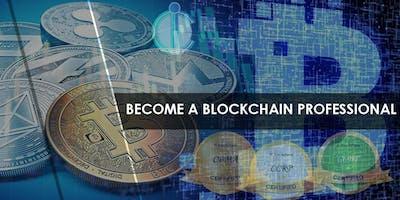 Certified Professional Blockchain Architect(CBPA) - 12 Apr 19, 9:00 AM to 6.00 PM