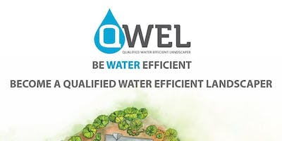 Qualified Water Efficient Landscaper - Professional Certification Training