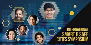 The International Smart and Safe Cities Symposium
