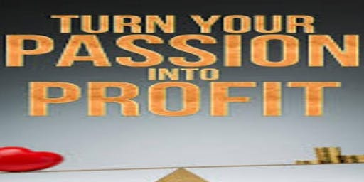 PURPOSE PASSION & PROFITS (BATON ROUGE, LA)