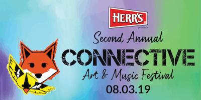 Connective Art & Music Festival 2019