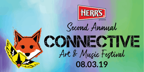Connective Art & Music Festival 2019 tickets
