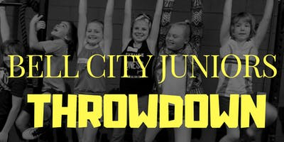 Bell City Juniors Throwdown