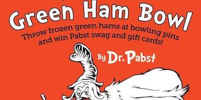 2nd Annual Green Ham Bowl