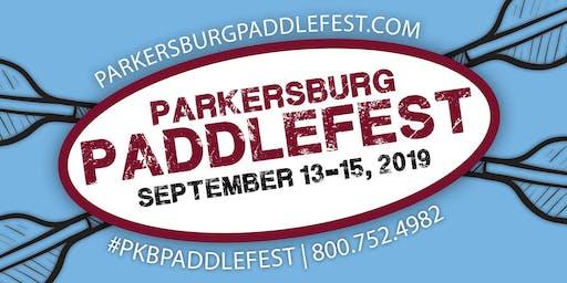 Parkersburg Paddlefest - 2019