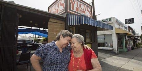 Hecho con Amor: Yucas' Salbutes tickets