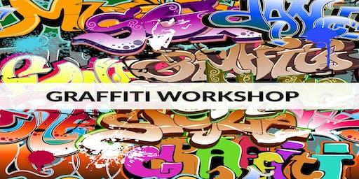Graffiti - Workshop