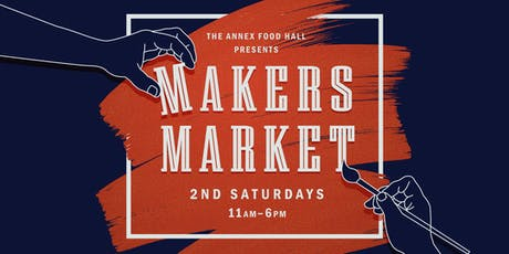 The Collection at RiverPark: Makers Market tickets