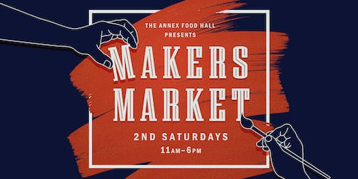 The Collection at RiverPark: Makers Market