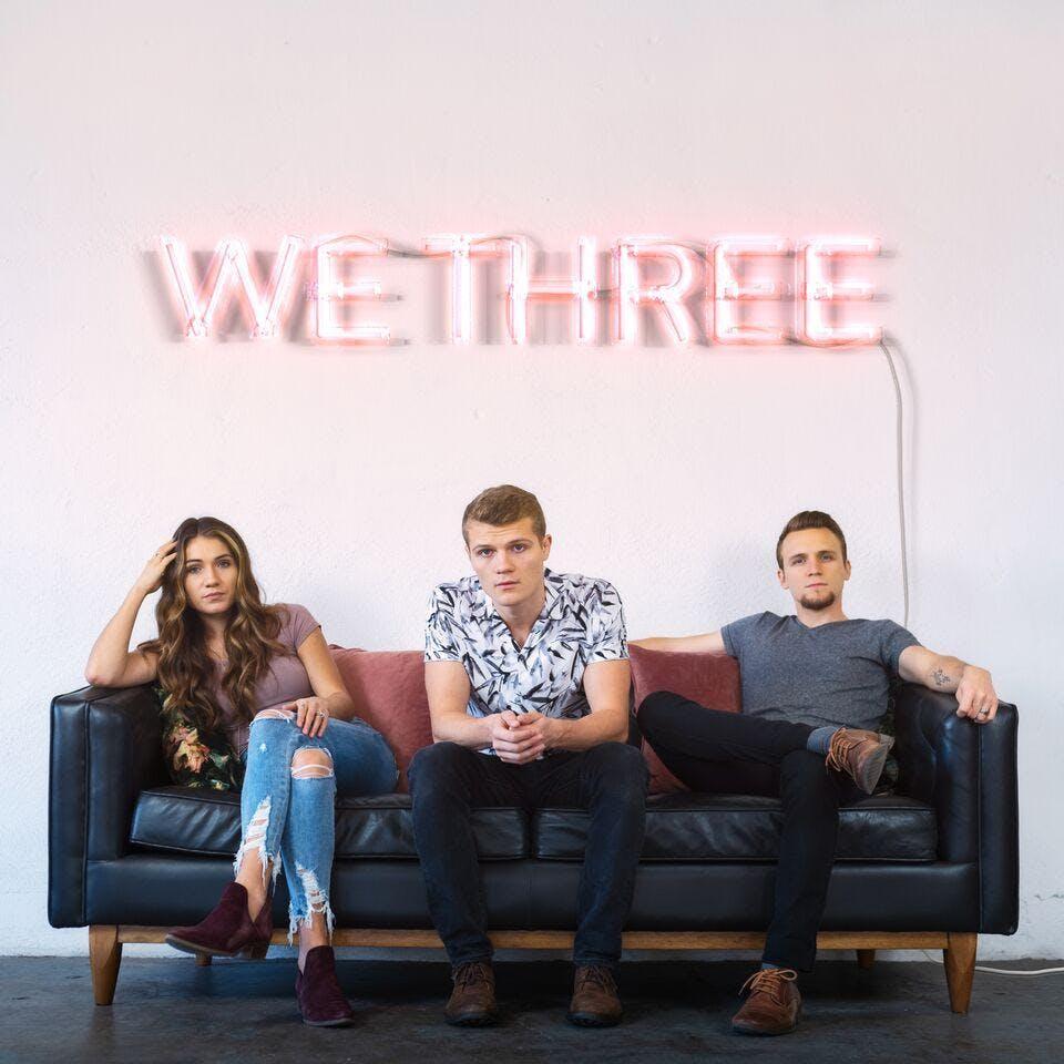 We Three - Lifeline Tour