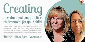 Parenting Workshop - Empower Your Child