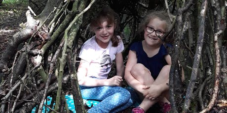 Family Fun Friday - Wardens Wood Bushcraft tickets