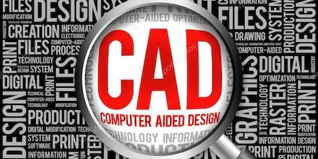 CAD Orientation tickets