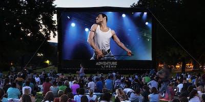 Bohemian Rhapsody Outdoor Cinema Experience in Falmouth