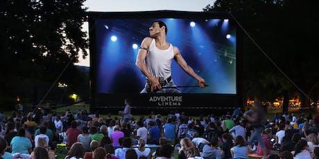 Bohemian Rhapsody Outdoor Cinema Experience in Portsmouth tickets
