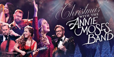 2019 The Annie Moses Band in Concert (Toccoa, GA)
