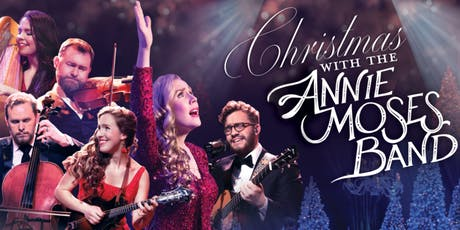 2019 The Annie Moses Band in Concert (Toccoa, GA) tickets