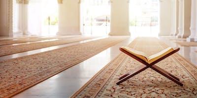 Lezing: Wat is Islam?