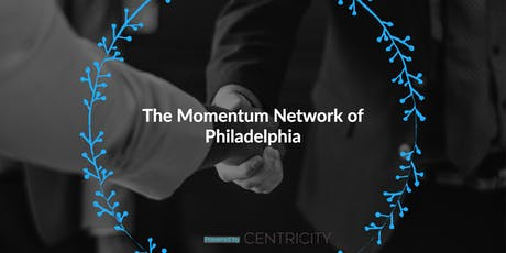The Momentum Network of Philadelphia - Business Networking tickets