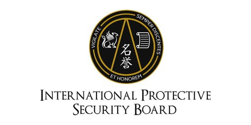 2019 Close Protection Conference