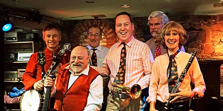 The Hot Five Jazzmakers celebrate 31 years at C'est What?! tickets