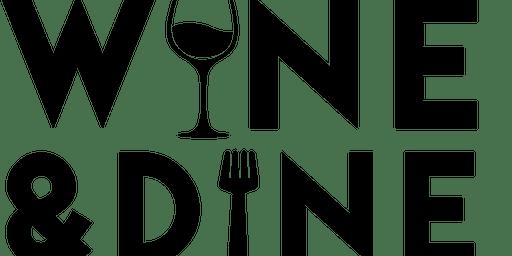 Wine & Dine - Quaintrelle & Holden Wine Company