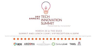 2019 Tech Innovation Summit