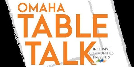 Omaha Table Talk: Mass Shooting Epidemic tickets